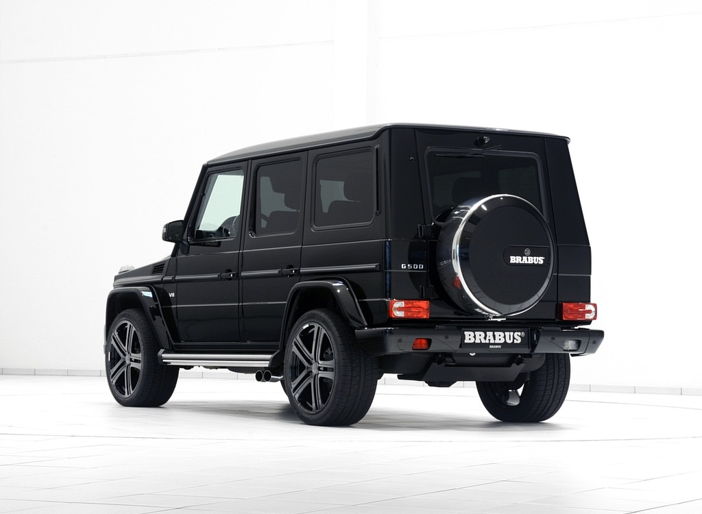 brabus archives mercedes g class parts. Black Bedroom Furniture Sets. Home Design Ideas
