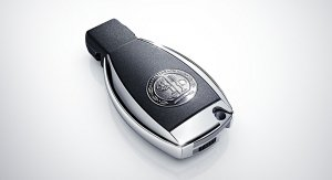 Amg key cover mercedes g class parts for How to unlock mercedes benz without key