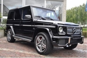 Amg Set Of G63 G65 Titanium Grey Alloy Wheels R20