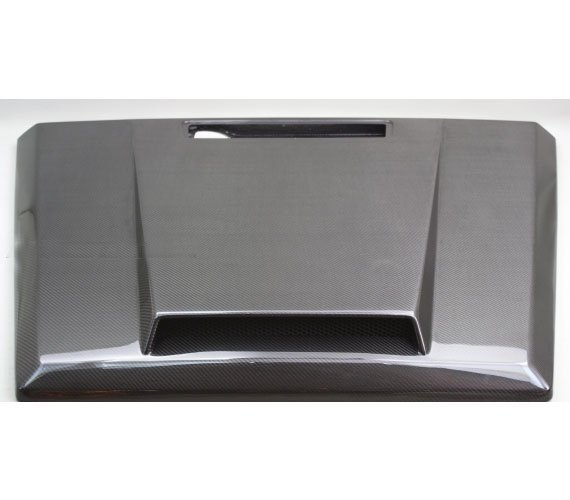 Carbon Hood For G Wagon W463 Gwagenparts Com Mercedes
