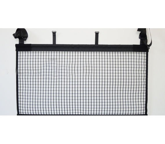 G Wagon Cargo Net For W463 Gwagenparts Com Mercedes G