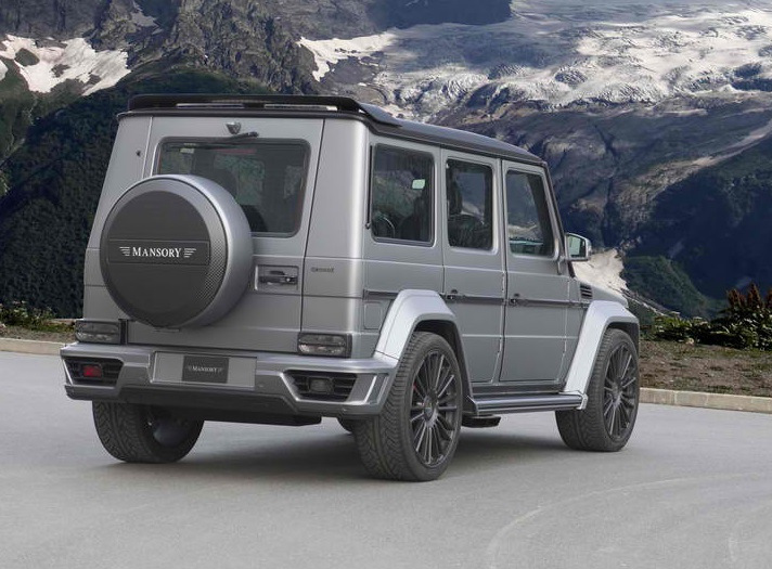 Mansory mercedes carbon fiber wide body kit for g63 65 for Mercedes benz g class parts