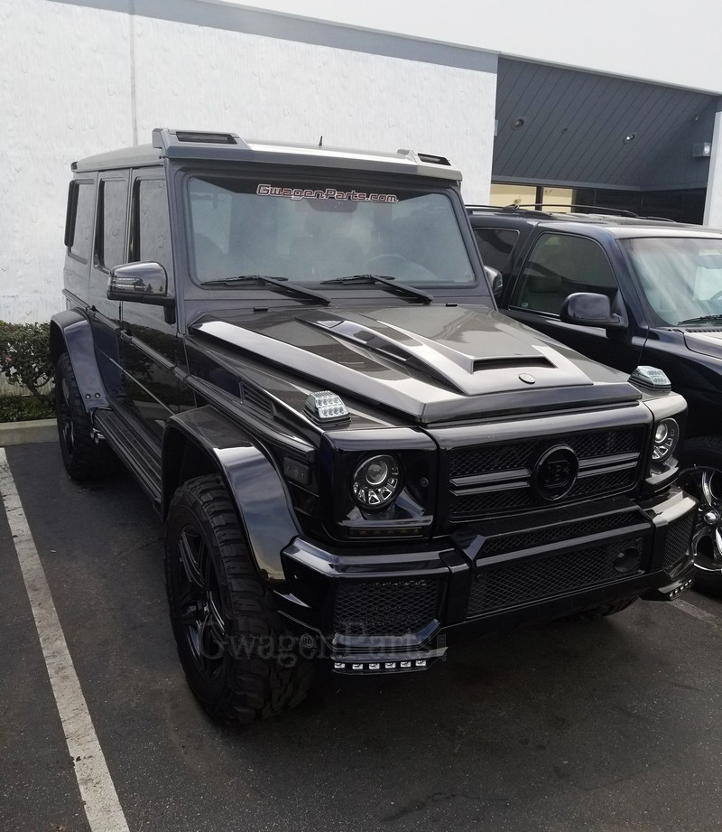G63 lift kit archives mercedes g class for Mercedes benz g class parts